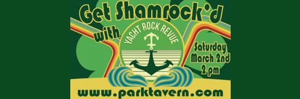 Get Shamrock'd
