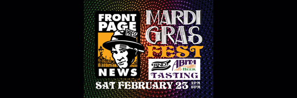 Mardi Gras Fest