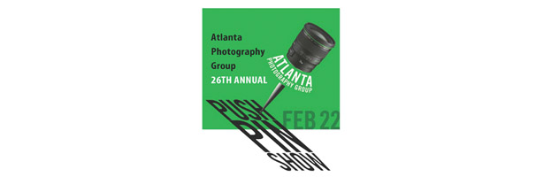 Atlanta Photography Push Pin Show
