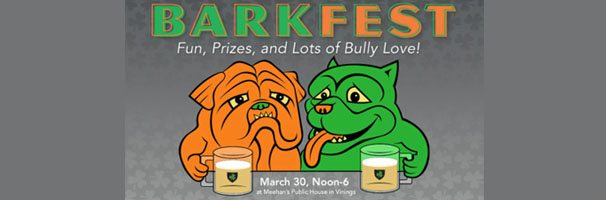 Irish Barkfest