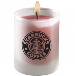 Mediation Wax Scented Candle
