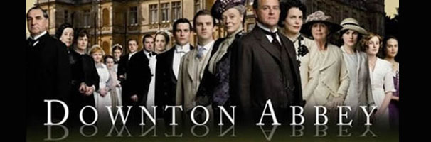 Downton Abbey Wine Dinner