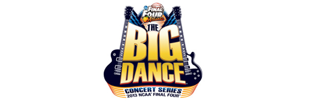 Final Four Big Dance Concert
