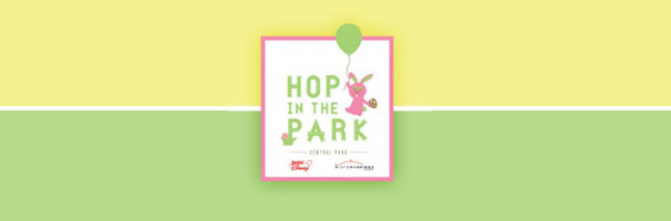 Hop in the Park