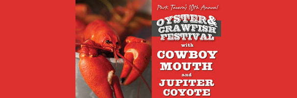 Oyster & Crawfish Festival