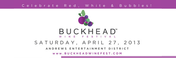 Buckhead Wine Festival