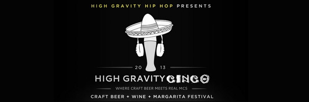 High Gravity Cinco