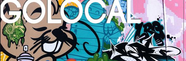 GoLocal Street Art & Graffiti Tour