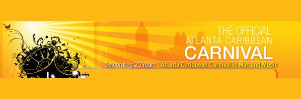 Atlanta Caribbean Carnival
