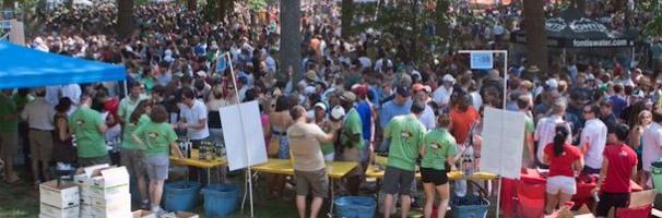 East Atlanta Beer Fest