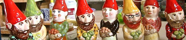 Gnomes in the Hood