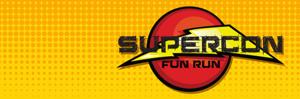 SuperCon Fun Run