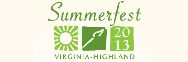 Virginia Highland Summerfest