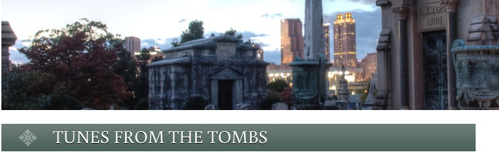 tunes tombs