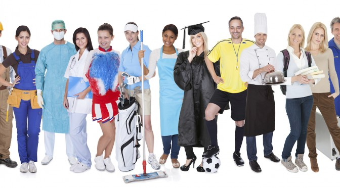 If You Could Be A Promotional Product Which Would You Be?