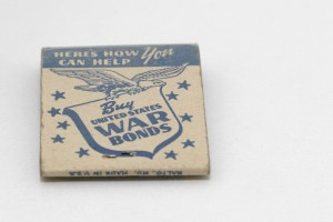 This classic promotional item may not be as popular any longer, but the personalized matchbook was an early marketing adopter due to the high-visibility and available imprint space.