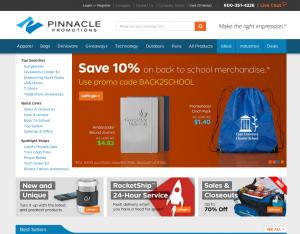 Website Homepage4
