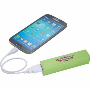 Glow in the Dark Powerbank Item #7120-43