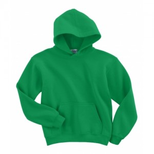 Gildan Youth Heavy Blend Hood