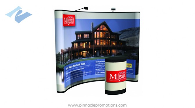 3 Must-Haves for a Killer Tradeshow Display