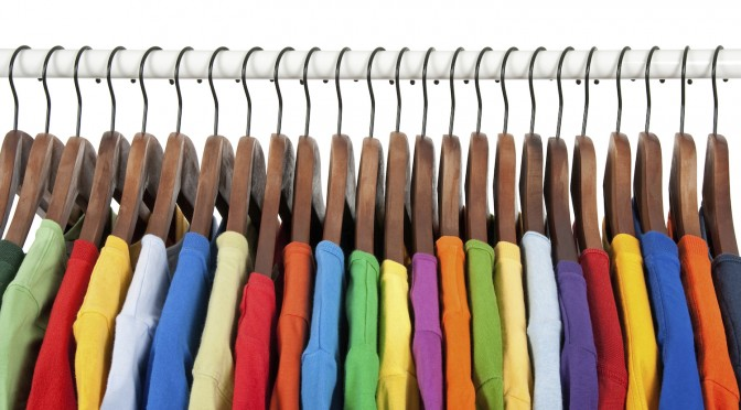 3 Surprising Things You Don't Know About…Promotional Apparel