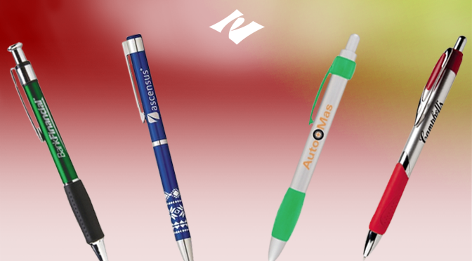 Promotional Ballpoint Pens: Just How Effective Are They?