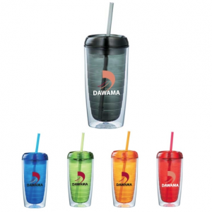Item# 1622-97 - 16oz Cyclone Tumbler