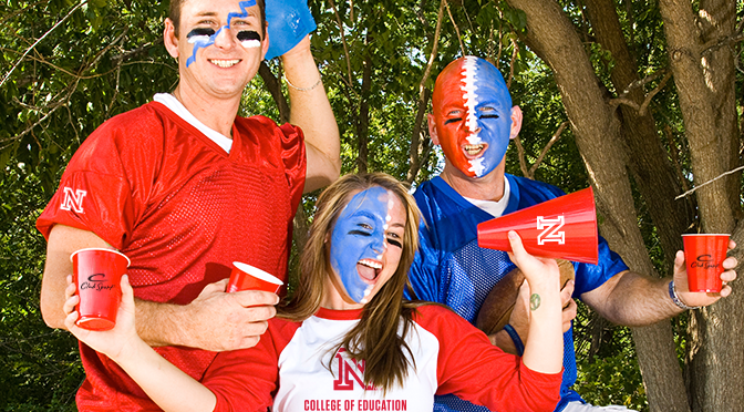 Three Steps to the Perfect Promotional Tailgate