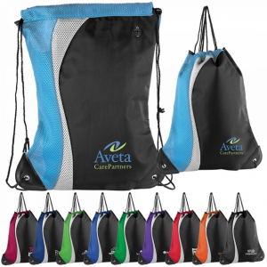 Color Splash Promotional Cinch Pack