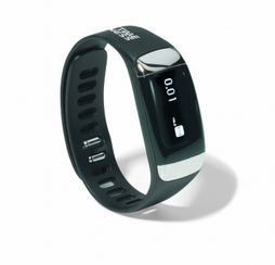 Active Health Tracker & Heart Rate Monitor