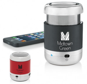 Bluetooth Mobile Mini Wireless Speaker