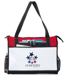 Merit Business Tote