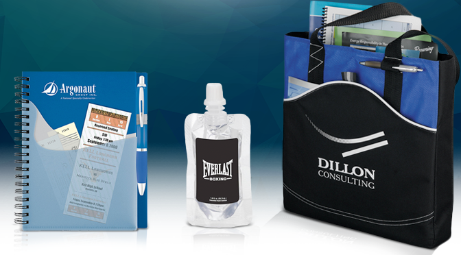 Choosing the Perfect Promo Products for Your Trade Show Giveaway