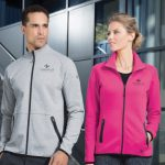Custom Ogio jacket - athleisure form Pinnacle Promotions
