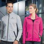 Custom Ogio jacket - athleisure form Pinnacle Promotions