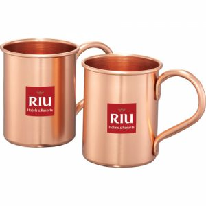Custom Mug for Moscow Mules