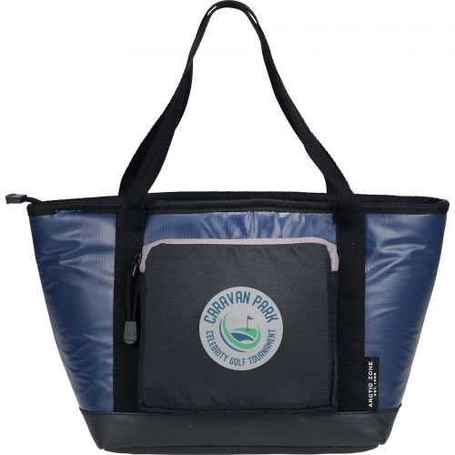 golf tournament raffle prize | cooler bag | pinnacle promotions