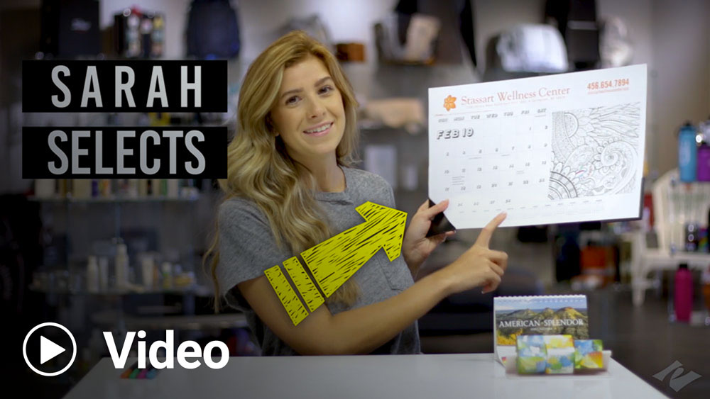 Introducing Sarah Selects