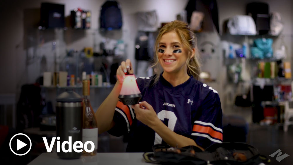 Sarah Selects: Tailgating Products