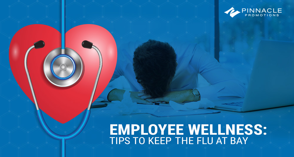 Employee Wellness: tips to keep the flu at bay