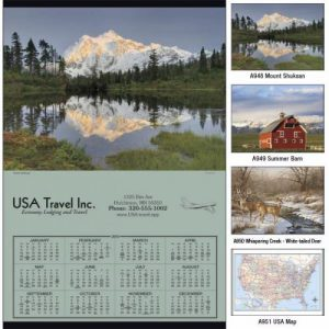 custom calendar | Pinnacle Promotions