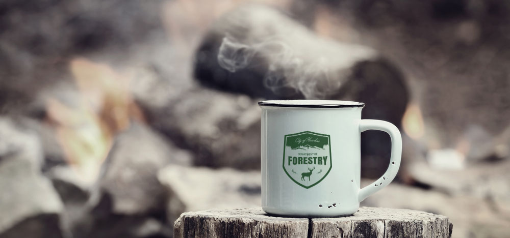 custom coffee mugs | Pinnacle Promotions