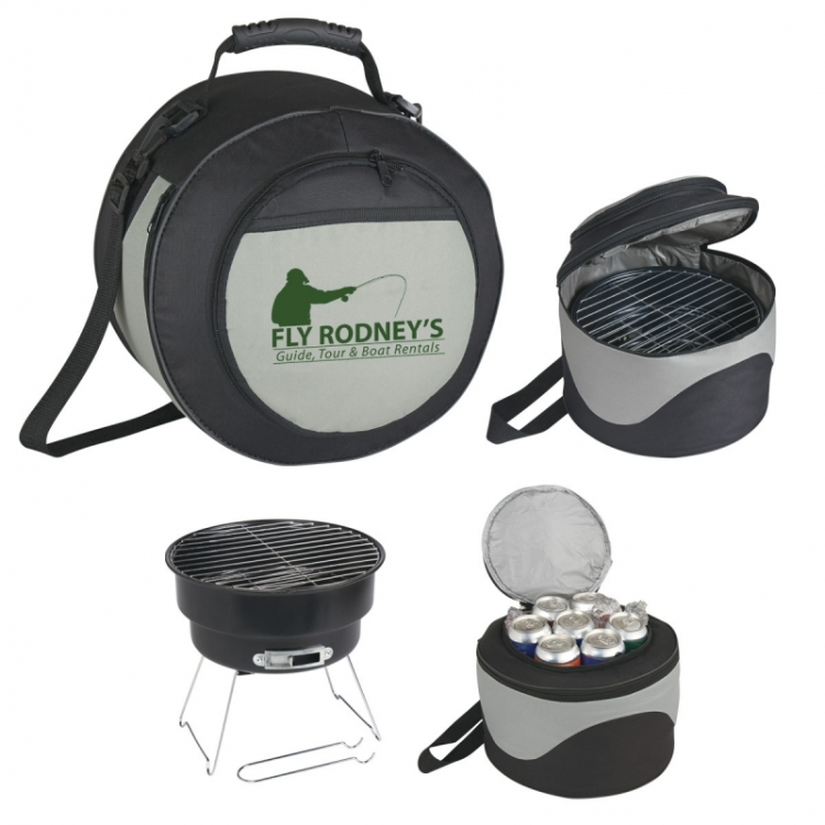 Portable Custom Grill