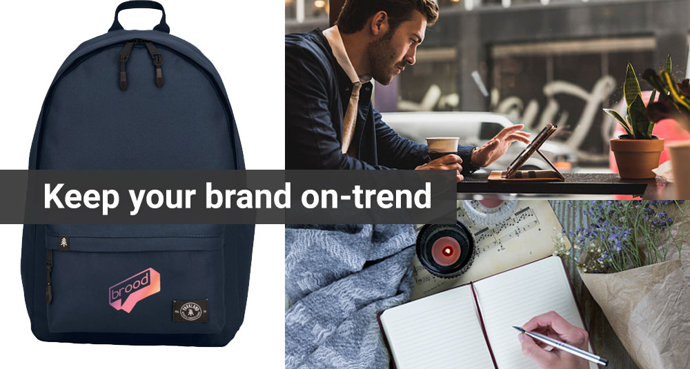 2019 promotional product trends