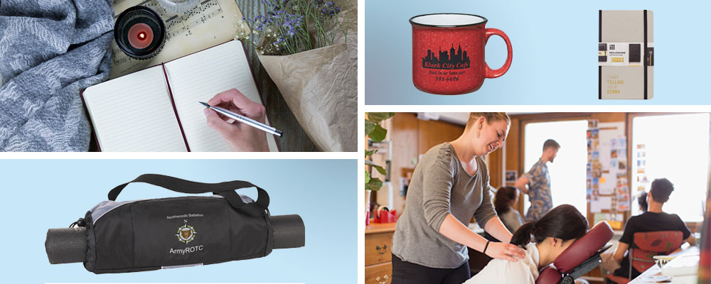 2019 promotional product trends - recharge | Pinnacle Promotions