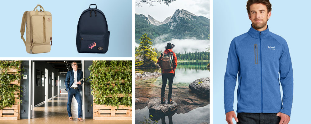 2019 promotional product trends - connected outdoors | Pinnacle Promotions