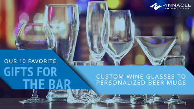 Our 10 Favorite Gifts for the Bar