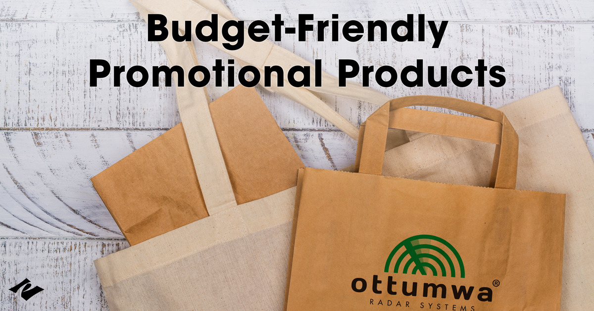 Inexpensive Promotional Products