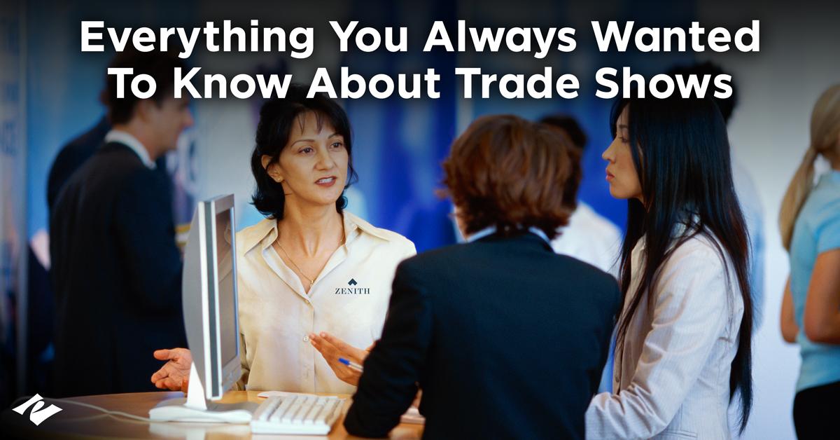 Trade Shows 101