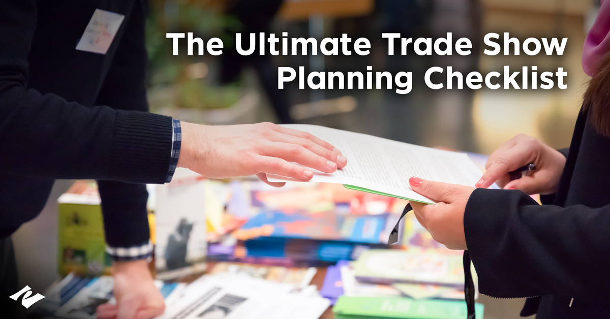 Trade Show Planning: Checklist and Timeline
